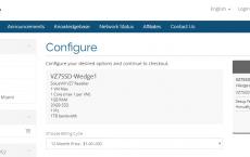 anynode新上OpenVZ7系列,1g内存VPS年付仅需$12